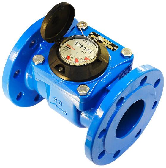 Đồng hồ nước Powogaz DN150