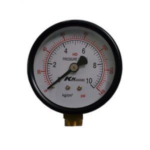Đồng hồ đo áp suất KK Gauge