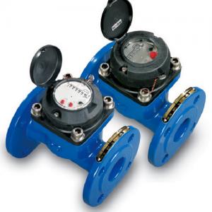 Đồng hồ đo nước thải Powogaz balan