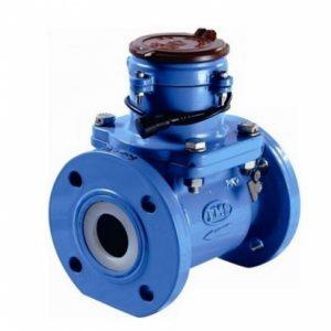 Đồng hồ đo lưu lượng nước thải điện tử EMS