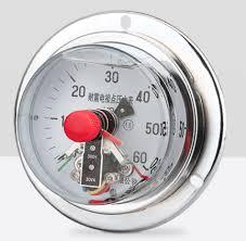 Đồng hồ áp suất 3 kim