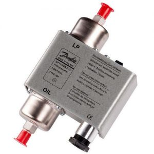công tắc chênh áp dầu Mp55