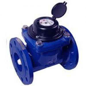 Đồng hồ đo lưu lượng nước Zenner DN50