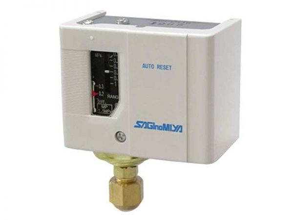 Công tắc áp suất đơn Saginomiya SNS- C110X