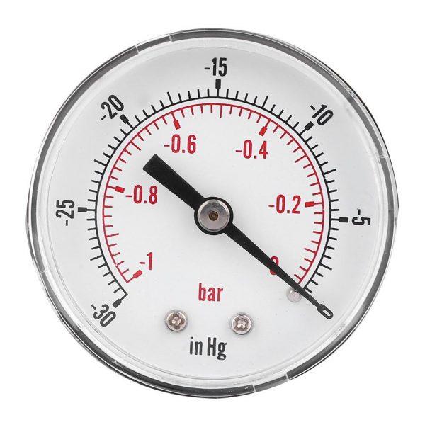 Đồng hồ đo hút chân không
