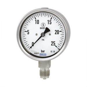 Đồng hồ đo áp suất wika 232.50