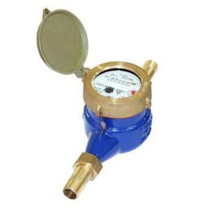 Đồng hồ nước FUDA DN15