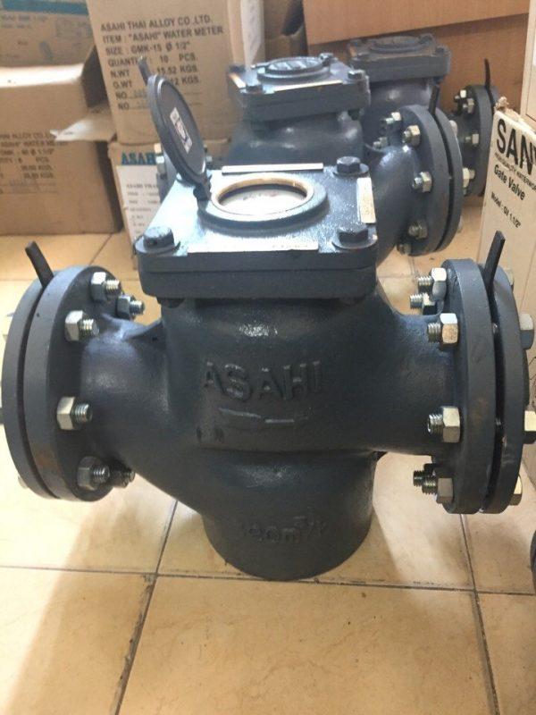 Đồng hồ nước Asahi Thái Lan WVM150