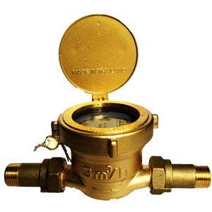 Đồng hồ nước Sanwa SV15 Thái Lan