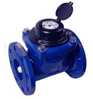 Đồng hồ đo lưu lượng nước thải lắp bích DN200