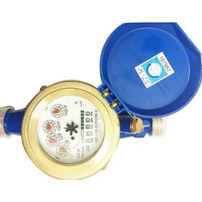 Đồng hồ nước hiệu Zenner MTK-AM DN32