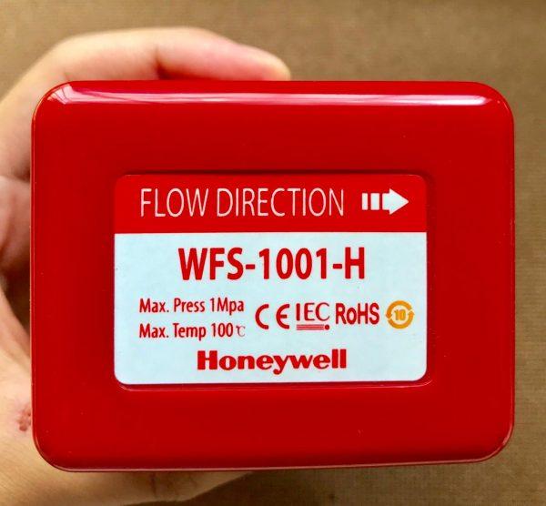 Công tắc dòng chảy Honeywell WFS 1001H