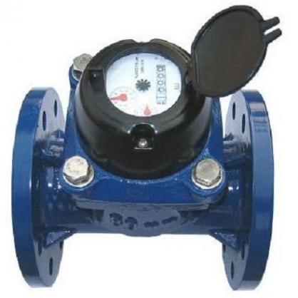 Đồng hồ nước UNIK Lắp Bích