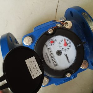 Đồng hồ nước Zenner DN50