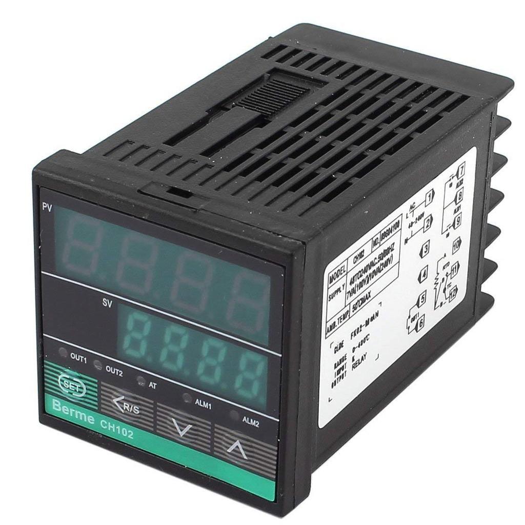 Đồng hồ nhiệt RKC CH102
