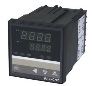 Đồng hồ nhiệt độ Rex C700
