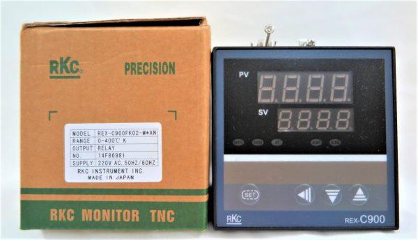 Bộ điều khiển nhiệt độ REX- C900