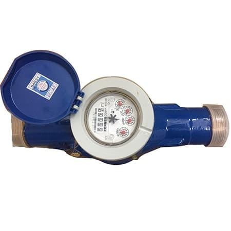 Đồng hồ nước zenner lắp ren DN40
