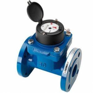 Đồng hồ nước Zenner WPH DN100